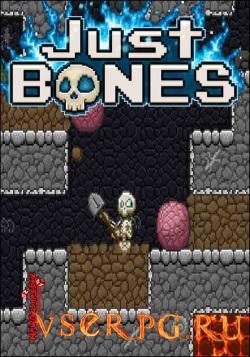 Постер игры Just Bones