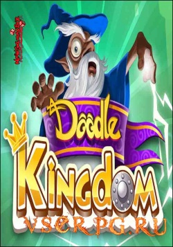 Постер игры Doodle Kingdom