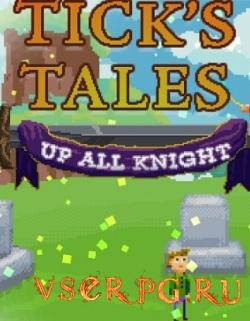 Постер игры Tick's Tales