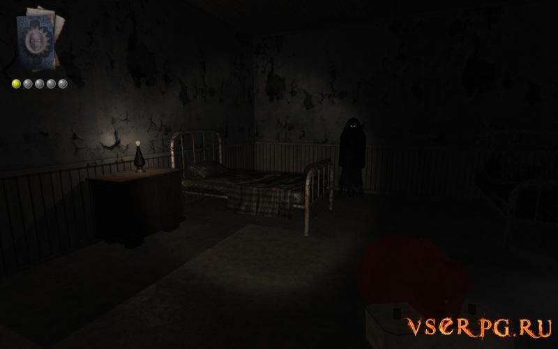 The Hat Man: Shadow Ward screen 1