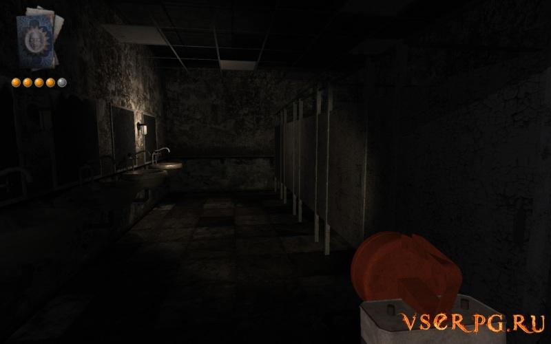 The Hat Man: Shadow Ward screen 3