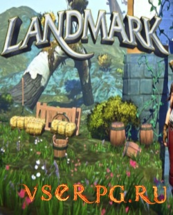 Постер игры Landmark
