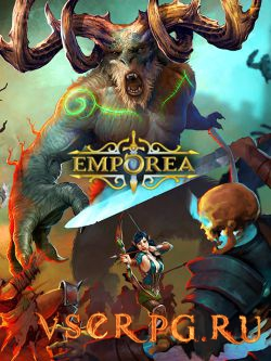 Постер игры Emporea: Realms of War and Magic