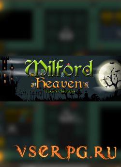 Постер игры Milford Heaven - Luken's Chronicles
