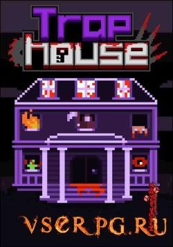 Постер игры Trap House