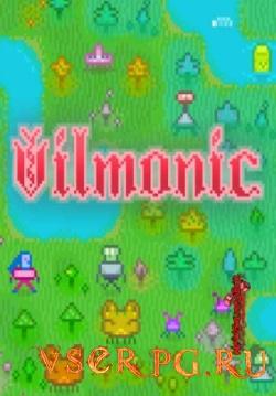 Постер игры Vilmonic