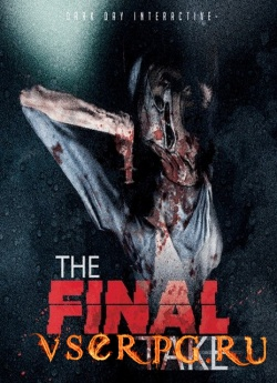 Постер игры The Final Take