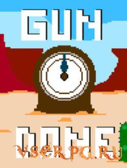 Постер игры Gun Done