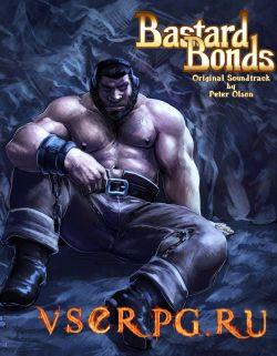 Постер игры Bastard Bonds
