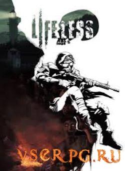 Постер игры Lifeless (2016)