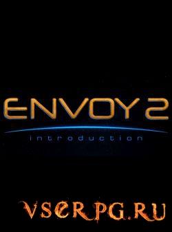 Постер игры Envoy 2