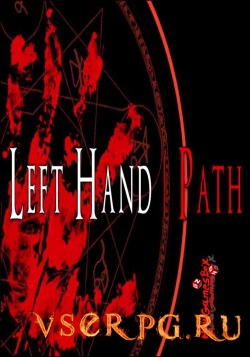 Постер игры Left-Hand Path
