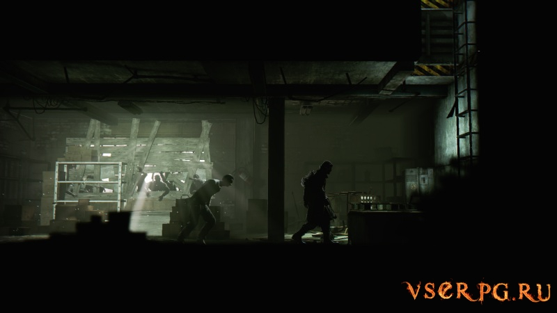 Deadlight Director's Cut screen 2