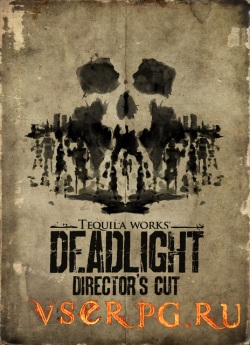 Постер игры Deadlight Director's Cut