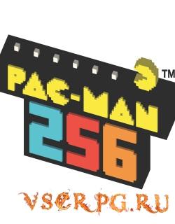 Постер игры PAC-MAN 256