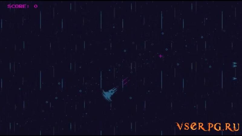 Alien Attack in Space screen 2