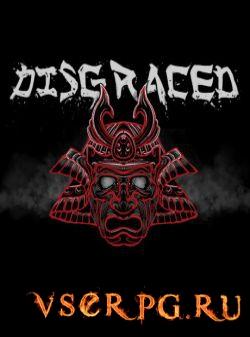 Постер игры Disgraced