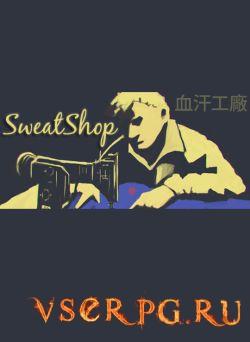 Постер игры SweatShop