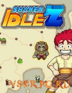 Постер игры Shonen Idle Z