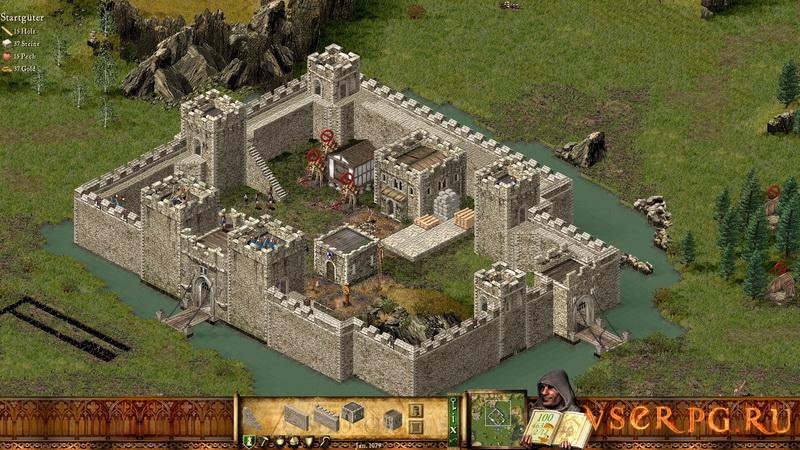 Stronghold 2 screen 3
