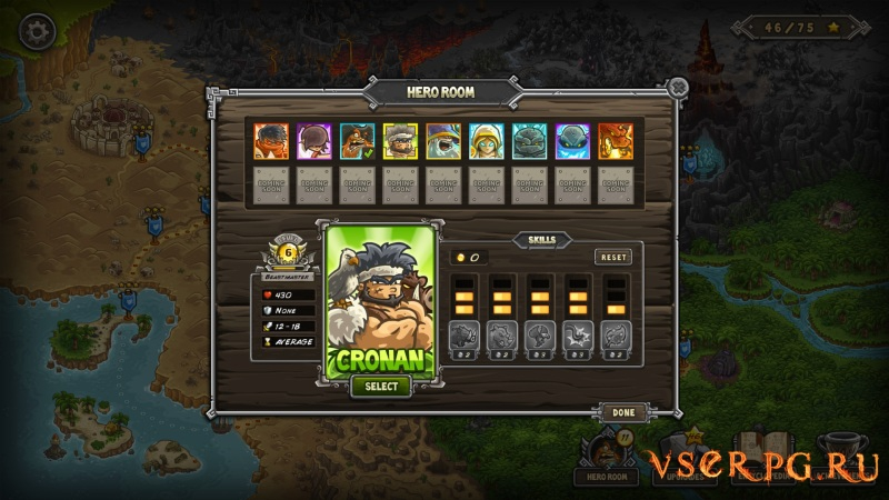 Kingdom Rush Frontiers screen 2