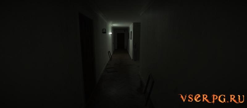 Strange Night screen 1