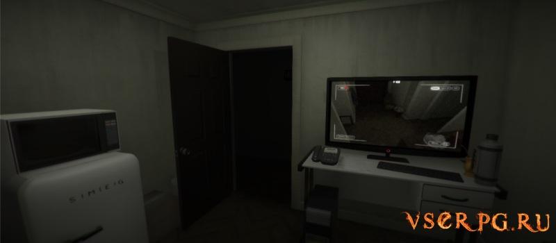 Strange Night screen 3