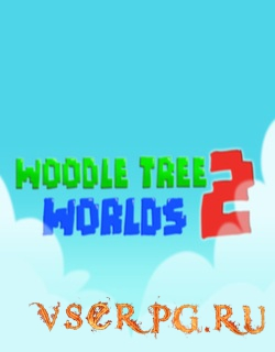 Постер игры Woodle Tree 2: Worlds