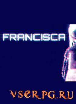 Постер игры Francisca