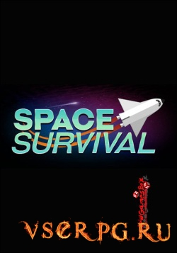 Постер игры Space Survival