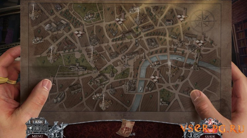 Vermillion Watch: Moorgate Accord Collector's Edition screen 3
