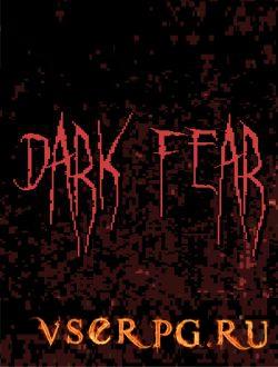 Постер игры Dark Fear