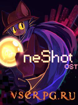 Постер игры OneShot