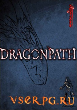 Постер игры Dragonpath