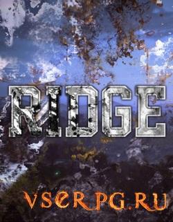 Постер игры Ridge (2016)