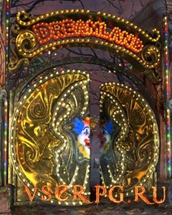 Постер игры DreamLand