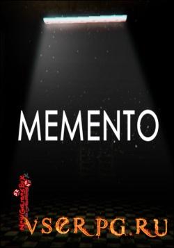 Постер игры MEMENTO (2016)