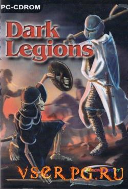 Постер игры The Dark Legions / Легионы Тьмы