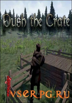 Постер Push The Crate