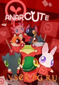 Постер игры Anarcute