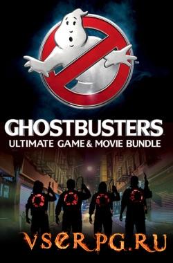 Постер игры Ghostbusters (2016)