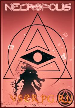 Постер игры Necropolis: Brutal Edition