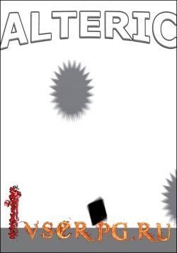 Постер игры Alteric