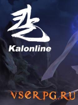 Постер игры Kalonline