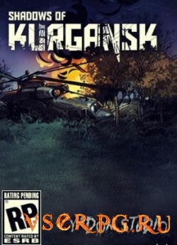 Постер игры Shadows of Kurgansk