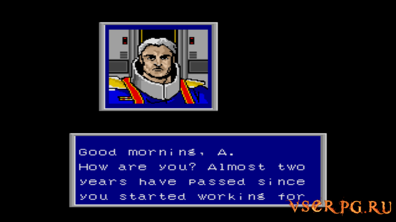 Phantasy Star 2 screen 3