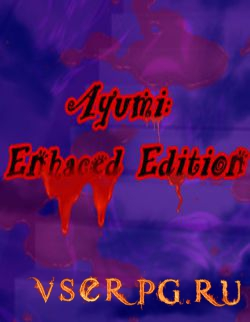 Постер игры Ayumi: Enhanced Edition