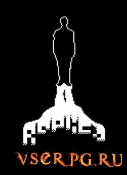 Постер игры Replica