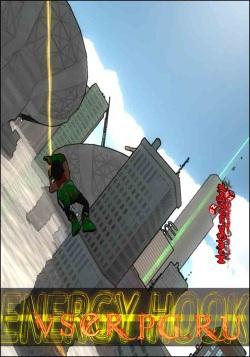 Постер игры Energy Hook