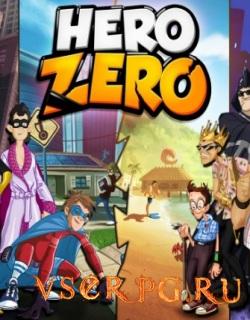 Постер Hero Zero